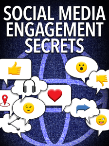 Social Media Engagement Secrets Special Report | eBooks | Business and Money