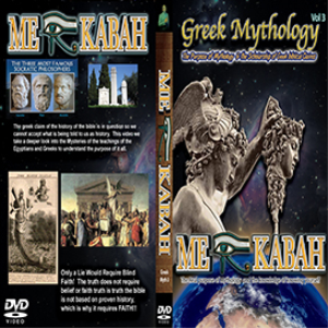 greek mythology vol 3