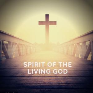 spirit of the living god - worship instrumental