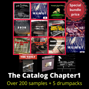 the catalog chapter 1
