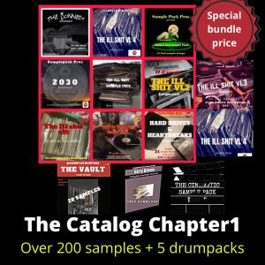 The Catalog Chapter 1 | Music | Soundbanks