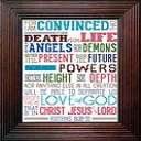 I Am Convinced | Crafting | Cross-Stitch | Other