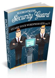 wordpress security guard