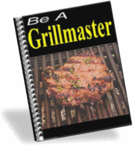 be a grillmaster
