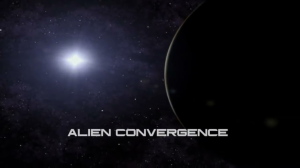 alien convergence  full alien invasion movie