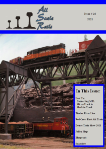 all scale rails issue #26_2021