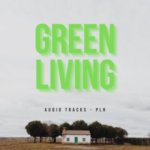 Green Living | Audio Books | Health and Well Being
