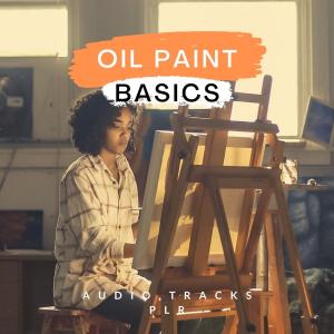 Oil Painting | Audio Books | Non-Fiction