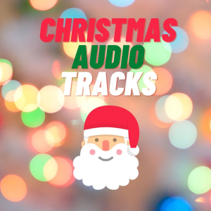 christmas audio tracks