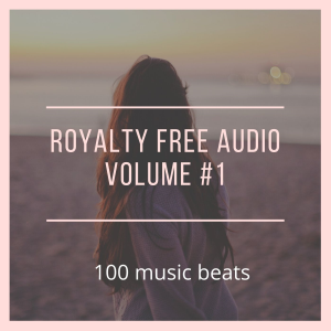 royalty free audio volume #1