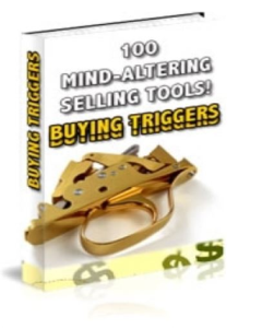 buying triggers
