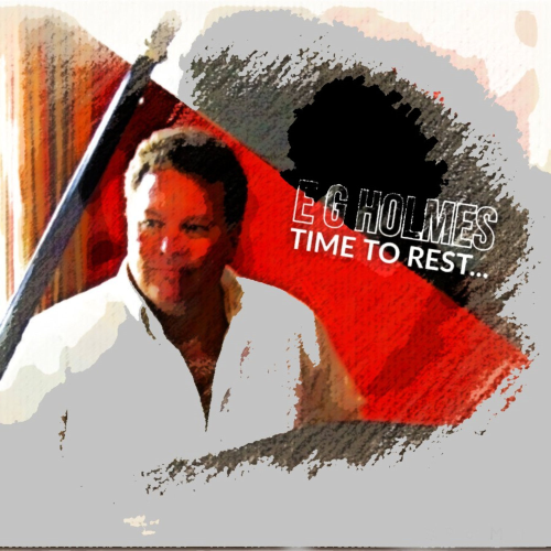 First Additional product image for - E.G. Holmes - Time To Rest (Album)