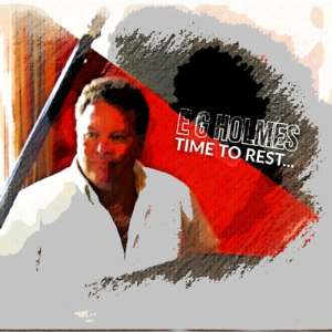 e.g. holmes - time to rest (album)