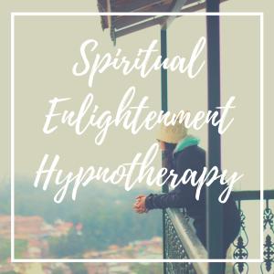 spiritual enlightenment hypnotherapy