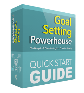 goal setting powerhouse