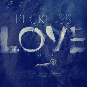 reckless love - worship instrumental