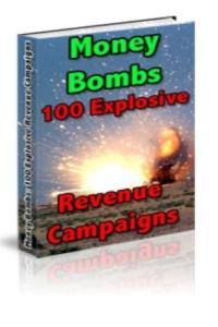 money bombs