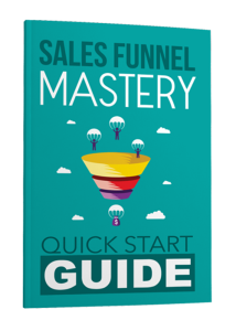 sales funnel mastery