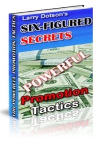 six-figured secrets