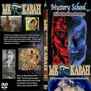 Mystery School Vol 7 | Movies and Videos | Religion and Spirituality