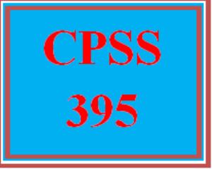 CPSS 395 Wk 2 Team - Basic Facilitation Skills Paper | eBooks | Education