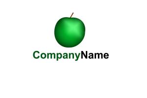 weight loss business logo