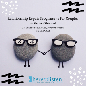 Relationship Repair Programme for Couples | eBooks | Self Help