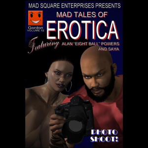 mad tales of erotica - volume 12