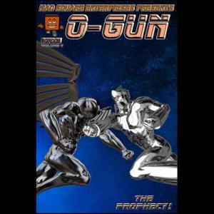 o-gun - volume 4