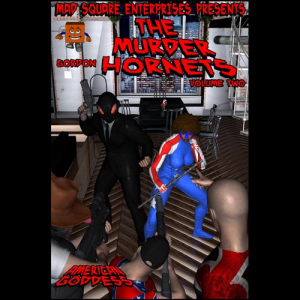the murder hornets - volume 2