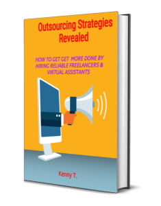 outsourcing strategies revealed