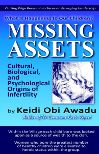 MISSING ASSETS: Origins of Infertility 2021 | eBooks | Health