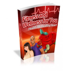 Fitness and Wellness For You | eBooks | Health