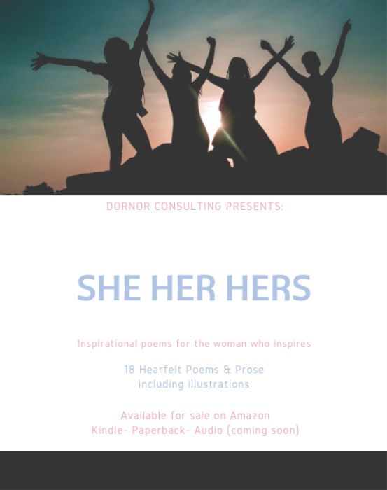 First Additional product image for - She Her Hers