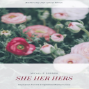 She Her Hers | eBooks | Poetry