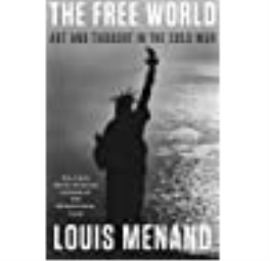 the free world: art and thought in the cold war hardcover – april 20, 2021