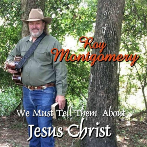 we must tell them about jesus christ - album