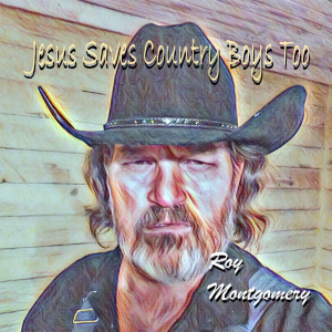jesus saves country boys too - album