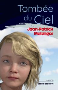 tombée du ciel, par jean-patrick mallinger