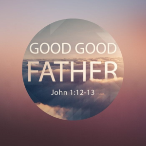 good good father - instrumental