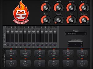 Fire Sampler VST | Music | Soundbanks
