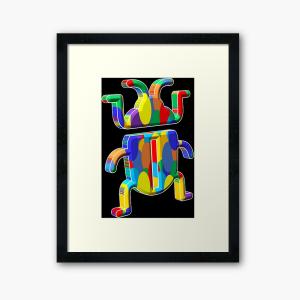 colourfulbeetlebug~printable,downloadable,digitalart