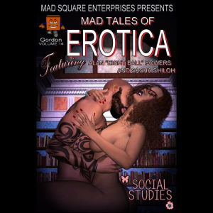 mad tales of erotica - volume 14