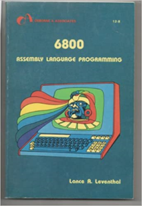6800 assembly language programming (pdf)