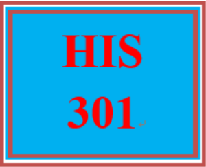his 301 wk 3 - signature assignment: bill of rights and ratification of the u.s. constitution pamphlet/brochure