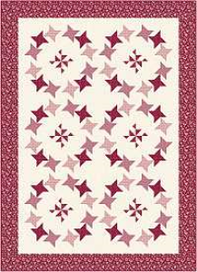 Sparklers Lap Quilt Pattern | Crafting | Sewing | Other