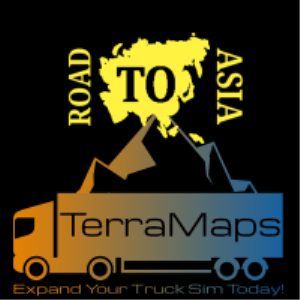 Road to Asia by TerraMaps 1.0.1 | Software | Games