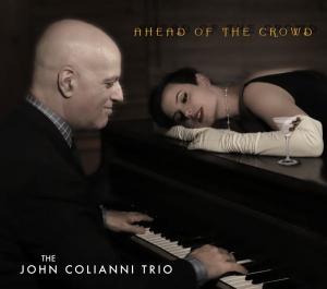 patuxent cd-355 john colianni trio - ahead of the crowd