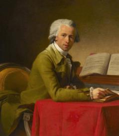 Pleyel (arr.) : Ah! Chloris, could I now but sit : Full score | Music | Classical