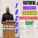 F. O. C. U. S. Book And 7 Hour Audio Series | Audio Books | Religion and Spirituality